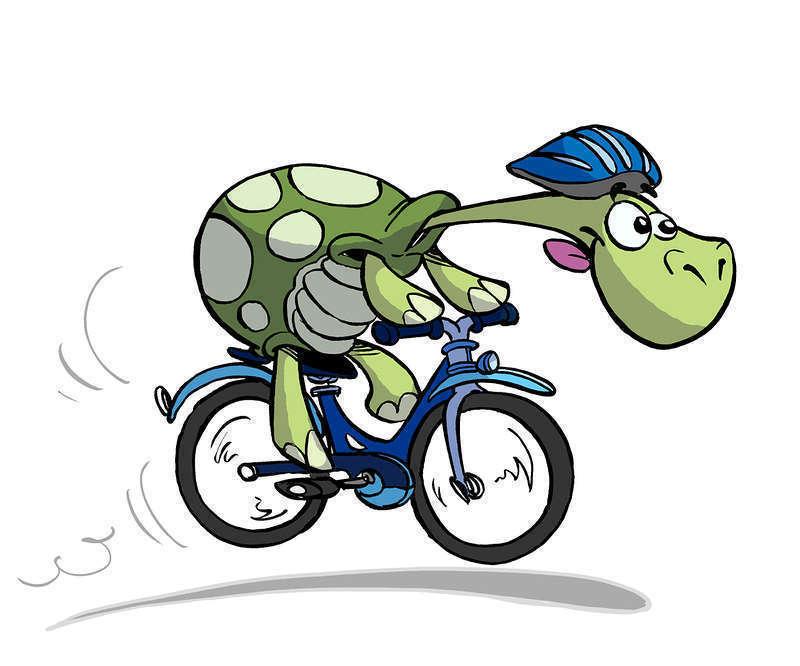 Bildergebnis für kinder radfahren comic